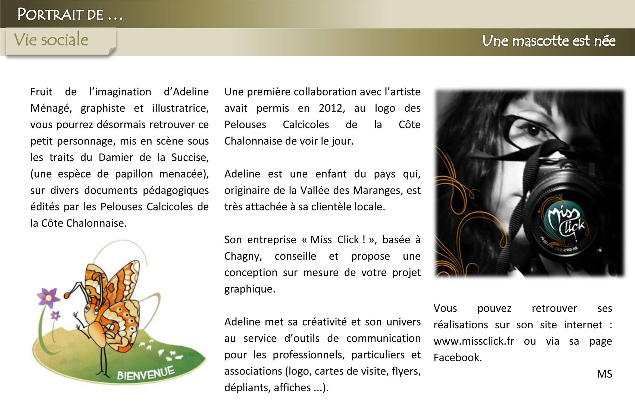 Collaborations Pelouses Calcicoles (Natura 2000)